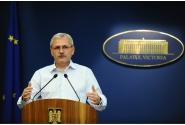 Declarații susținute de viceprim-ministrul, Ministrul Dezvoltării Regionale și Administrației Publice, Liviu Dragnea, după Comandamentul ministerial pentru situații de urgență