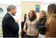 Vizita premierului Dacian Cioloș la ferma Daksa