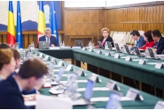 Declarații susținute de premierul Mihai Tudose la începutul ședinței de guvern