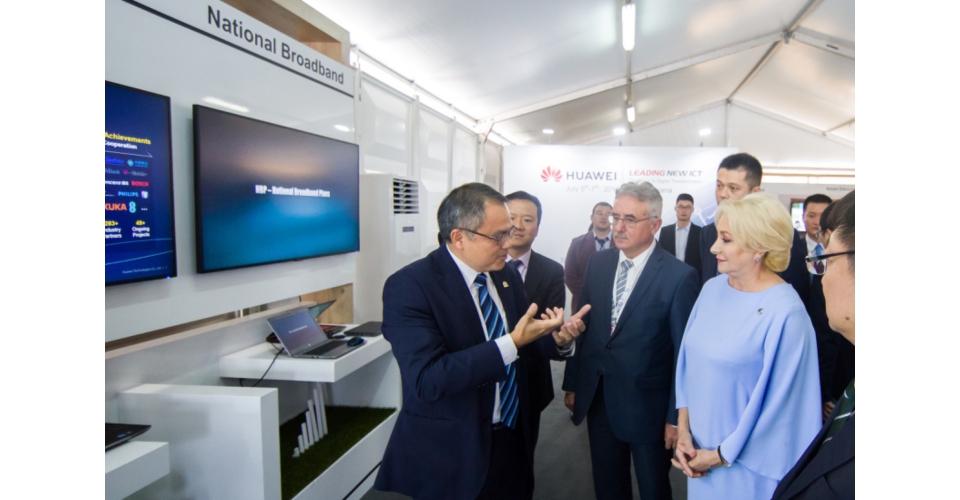 Le Premier ministre Viorica Dăncilă participera  Sommet du format de coopération R.P. de Chine -(...)