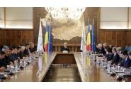 Ședința de guvern