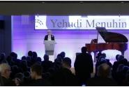 Participarea premierului Viorica Dăncilă la ceremonia oficială dedicată Zilei Internaționale de Comemorare a Victimelor Holocaustului