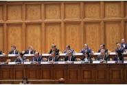 Discursul susținut de premierul Ludovic Orban la învestirea Guvernului  în Parlament