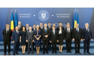 Prime Minister and Cabinet Ministers photo album