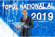 Participarea premierului Ludovic Orban la Topul Național al Firmelor – Ediția a XXVI-a