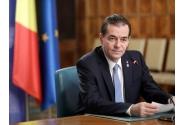 Ședința de guvern - 13 noiembrie
