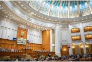 Participarea premierului Ludovic Orban la Ședinţa solemnă comună a Camerei Deputaţilor și Senatului consacrată celebrării Zilei Naționale a României