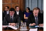 Ședință de guvern - 20 decembrie