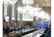 Ședință de guvern - 16 ianuarie 2020