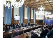 Ședință de guvern - 13 februarie