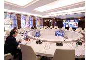 Participarea premierului Ludovic Orban la consultări cu reprezentanții companiilor din sectorul construcțiilor