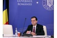Participarea premierului Ludovic Orban la consultările cu reprezentanții asociațiilor și organizațiilor neguvernamentale