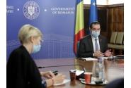 18 mai-Ședință de guvern