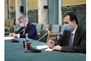 Premierul Ludovic Orban a avut consultări cu reprezentanții Federației Operatorilor Români de Transport
