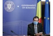 21 mai-Ședință de guvern