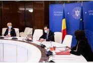 Consultări ale premierului Ludovic Orban cu reprezentanții Asociației Școlilor Particulare