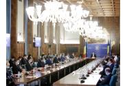 16 iunie-Ședință de guvern