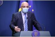 16 iunie - Briefing de presă susținut de ministrul Sănătății, Nelu Tătaru, şeful Departamentului pentru Situaţii de Urgenţă, secretar de stat în Ministerul Afacerilor Interne, Raed Arafat și șeful Cancelariei prim-ministrului, Ionel Dancă