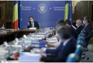 Ședința de guvern din data de 25 iunie