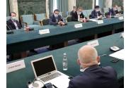 Întâlnirea premierului Ludovic Orban cu reprezentanții Alianței pentru Agricultură și Cooperare