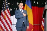 Participarea premierului Ludovic Orban la recepția oferită de Ambasada Statelor Unite ale Americii cu ocazia aniversării Zilei Independenței