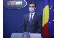 Declarații susținute de ministrul Sănătății, Nelu Tătaru, și secretarul de stat, Bogdan Despescu, după întâlnirea de lucru a premierului Ludovic Orban cu miniștri și șefi de instituții cu atribuții de control în contextul crizei COVID-19
