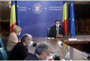 Ședința de guvern din 21 iulie