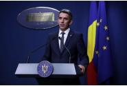 Briefing de presă susținut de șeful Cancelariei prim-ministrului, Ionel Dancă, la finalul ședinței de guvern