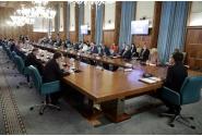 Ședința de guvern din 14 septembrie