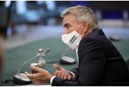 Le Premier ministre Ludovic Orban a eu un entretien avec les représentants de l`industrie HORECA