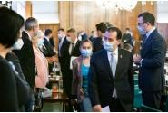 Ședința de guvern din 10 octombrie