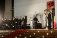 Participarea prim-ministrului interimar, Nicolae-Ionel Ciucă, la ceremonia de aprindere a primei lumânări de Hanuca