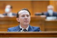 """Premierul Florin Cîțu la dezbaterea """"Ora prim-ministrului"""", din Camera Deputaților"""
