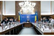Ședința de guvern din 22 februarie