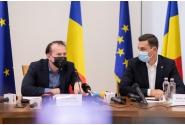 Participare la prezentarea planului de investiții și a proiectelor pentru județul Maramureș