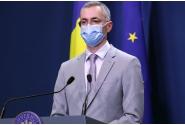Declarație de presă susținută de ministrul Justiției, Stelian Ion