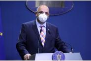 Briefing de presă la finalul ședinței de guvern din 9 iunie