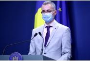 Briefing de presă susținut de ministrul Educației, Sorin Cîmpeanu, ministrul Justiției, Stelian Ion, și secretarul de stat în Ministerul Sănătății, Monica Althamer, la finalul ședinței de guvern din 16 iunie