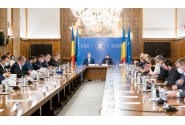 Ședința de guvern din 14 iulie