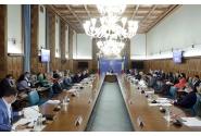 Ședința de guvern din 7 septembrie