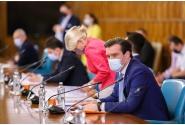 Ședința de guvern din 17 septembrie