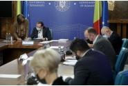 Ședința de guvern din 6 octombrie