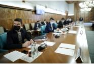Ședința de guvern din 14 octombrie