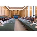 Réunion du Groupe de travail ministériel mixte Roumanie - République de Moldavie