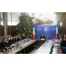 Ședința de guvern - 10 decembrie