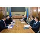 Întâlnire a premierului Ludovic Orban cu reprezentanții Alianței Naționale a Organizațiilor(...)