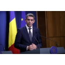 Press statements by the Head of the PM Chancellery Ionel Dancă