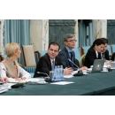 Întâlnirea premierului Ludovic Orban cu liderii grupurilor parlamentare
