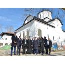 Întâlnirea premierului Ludovic Orban cu Preasfințitul părinte Episcop-vicar Sofian Brașoveanul(...)