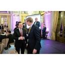 Participarea premierului Ludovic Orban la Evenimentul aniversar FIHR - 30 de ani de activitate în industria ospitalității din România